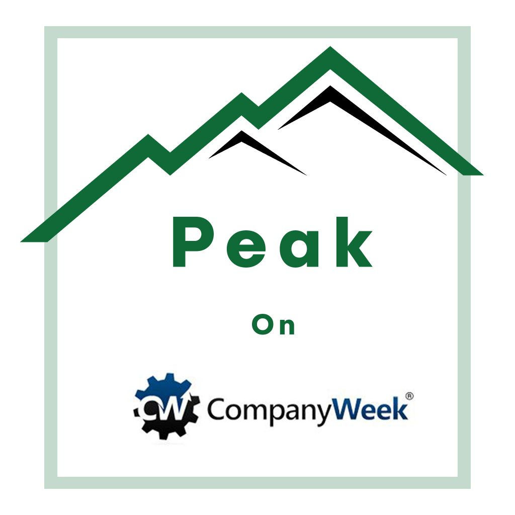 Companyweek Peak Manufacturing & Fulfillment