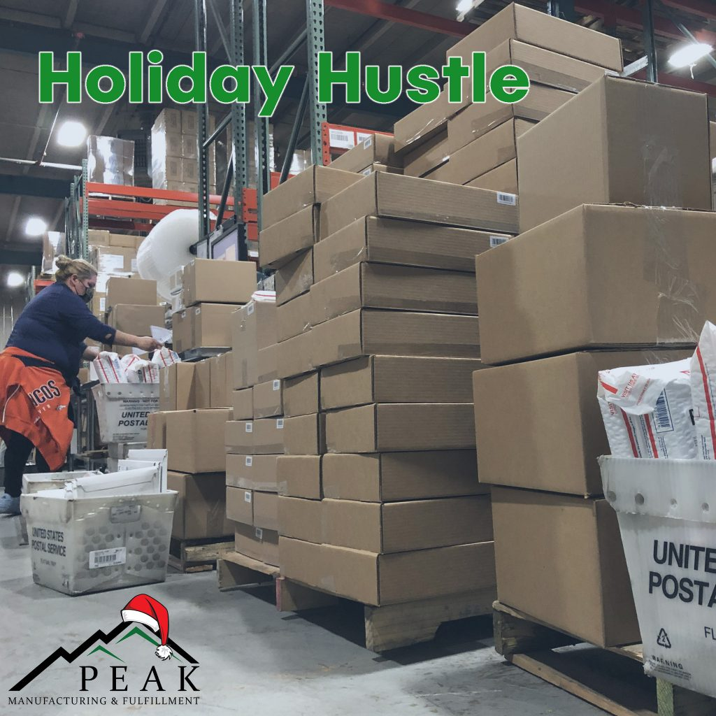 Black Friday Cyber Monday Holiday Shipping